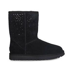 Ugg Classic Short Stargirl Boot